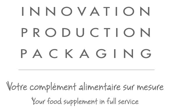 Laboratoire Pierre Caron - Innovation - Production - Packaging